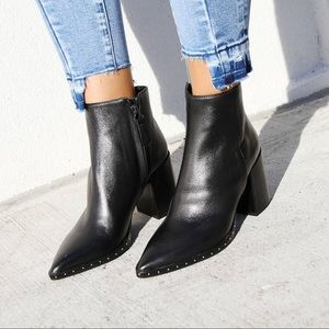 Tony Bianca Bailey boot